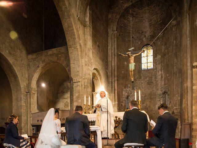 Il matrimonio di Francesco e Giusy a Assisi, Perugia 33