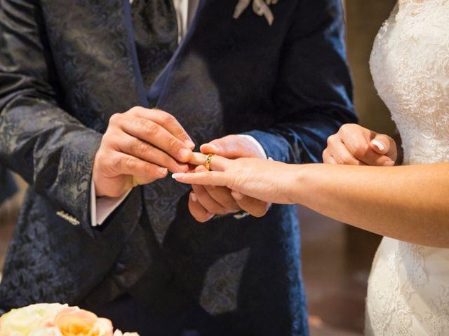 Il matrimonio di Francesco e Giusy a Assisi, Perugia 37