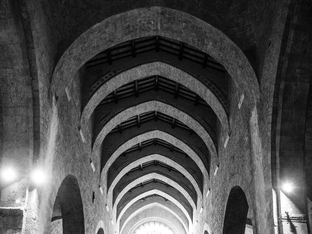 Il matrimonio di Francesco e Giusy a Assisi, Perugia 38