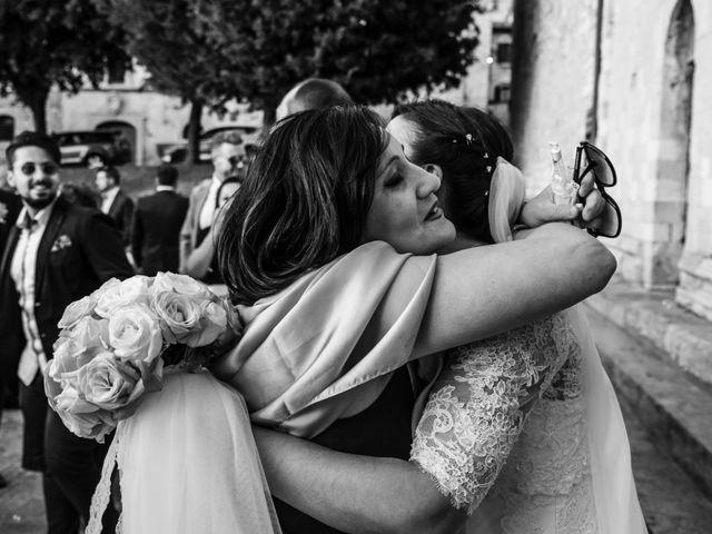 Il matrimonio di Francesco e Giusy a Assisi, Perugia 44