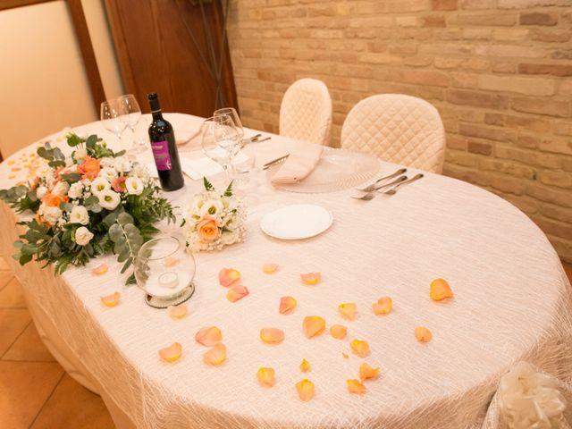 Il matrimonio di Francesco e Giusy a Assisi, Perugia 56