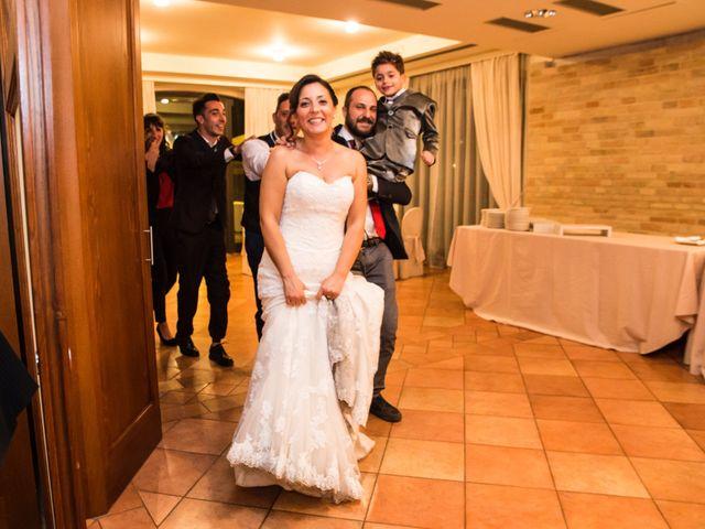 Il matrimonio di Francesco e Giusy a Assisi, Perugia 58