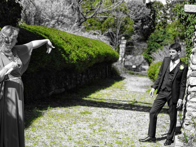 Il matrimonio di Francesco e Francesca a Cernusco Lombardone, Lecco 24