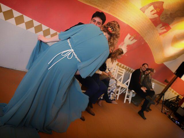 Il matrimonio di Francesco e Francesca a Cernusco Lombardone, Lecco 38