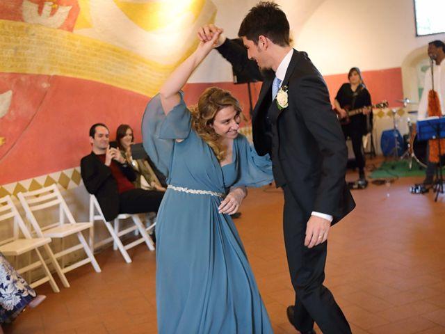 Il matrimonio di Francesco e Francesca a Cernusco Lombardone, Lecco 39