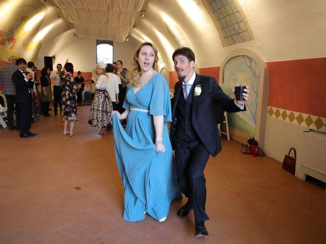 Il matrimonio di Francesco e Francesca a Cernusco Lombardone, Lecco 40