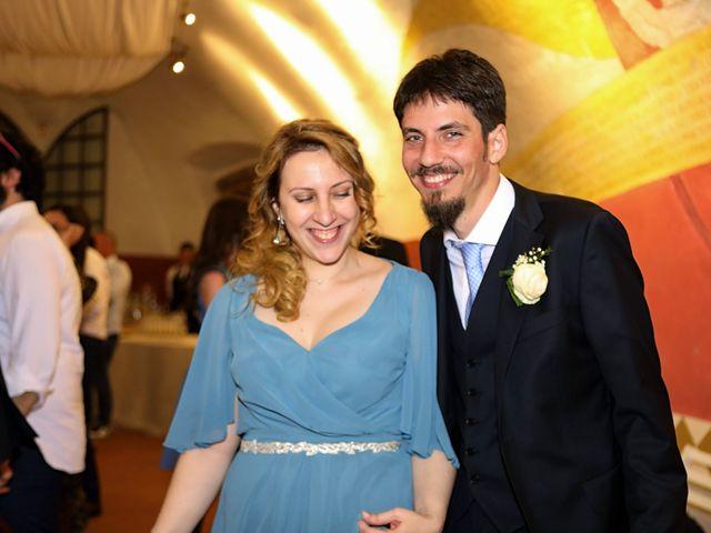 Il matrimonio di Francesco e Francesca a Cernusco Lombardone, Lecco 48