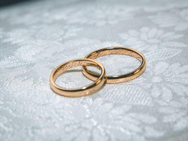 Il matrimonio di Cristian e Marianna a Villasanta, Monza e Brianza 19