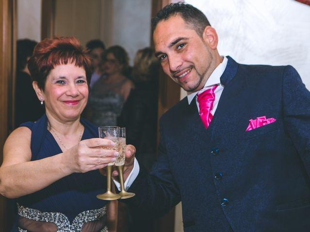 Il matrimonio di Cristian e Marianna a Villasanta, Monza e Brianza 20