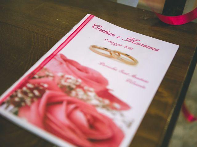 Il matrimonio di Cristian e Marianna a Villasanta, Monza e Brianza 36