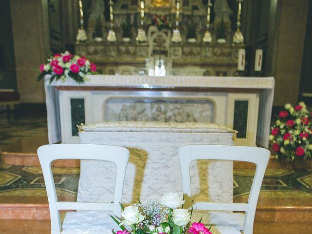 Il matrimonio di Cristian e Marianna a Villasanta, Monza e Brianza 37