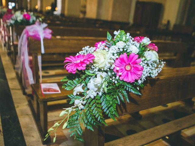 Il matrimonio di Cristian e Marianna a Villasanta, Monza e Brianza 38
