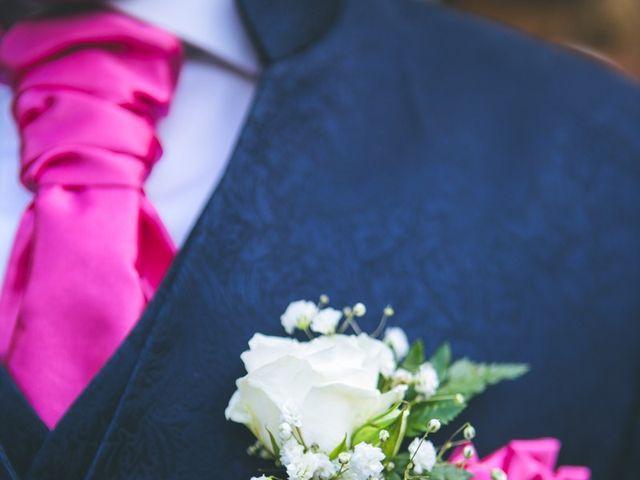 Il matrimonio di Cristian e Marianna a Villasanta, Monza e Brianza 39