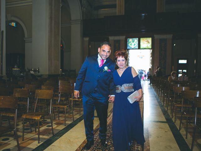 Il matrimonio di Cristian e Marianna a Villasanta, Monza e Brianza 40