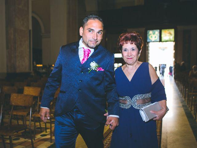 Il matrimonio di Cristian e Marianna a Villasanta, Monza e Brianza 41
