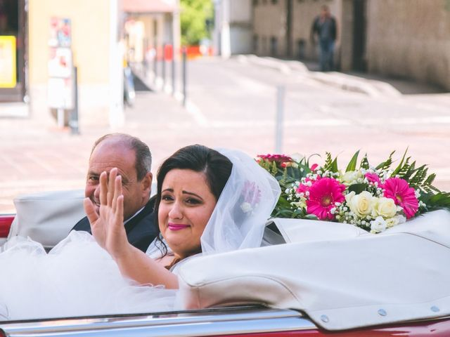 Il matrimonio di Cristian e Marianna a Villasanta, Monza e Brianza 43