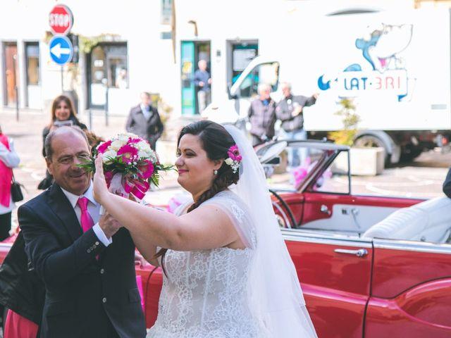 Il matrimonio di Cristian e Marianna a Villasanta, Monza e Brianza 47