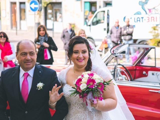 Il matrimonio di Cristian e Marianna a Villasanta, Monza e Brianza 49
