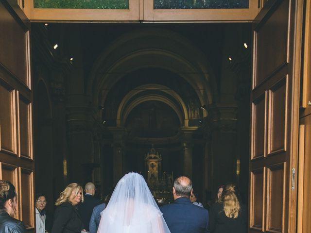 Il matrimonio di Cristian e Marianna a Villasanta, Monza e Brianza 50