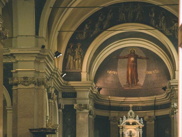 Il matrimonio di Cristian e Marianna a Villasanta, Monza e Brianza 51