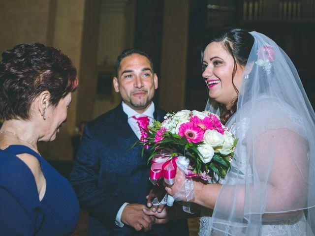 Il matrimonio di Cristian e Marianna a Villasanta, Monza e Brianza 54