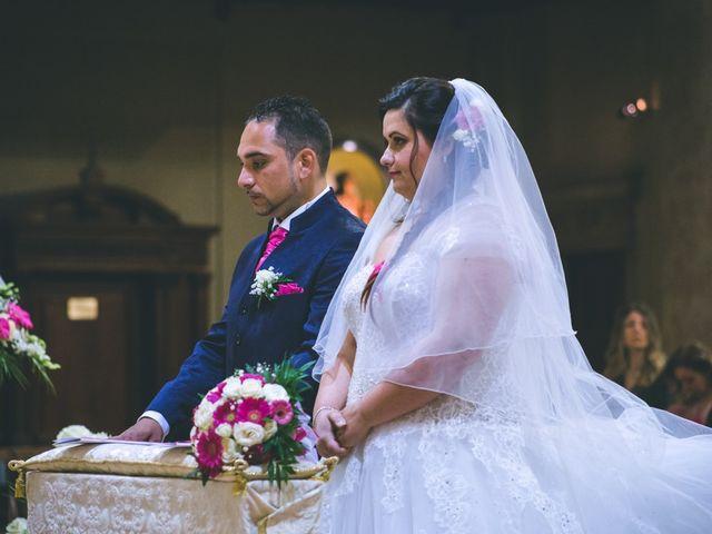 Il matrimonio di Cristian e Marianna a Villasanta, Monza e Brianza 55
