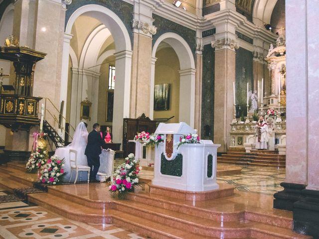 Il matrimonio di Cristian e Marianna a Villasanta, Monza e Brianza 56