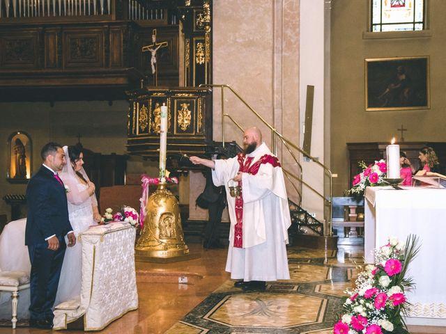 Il matrimonio di Cristian e Marianna a Villasanta, Monza e Brianza 57