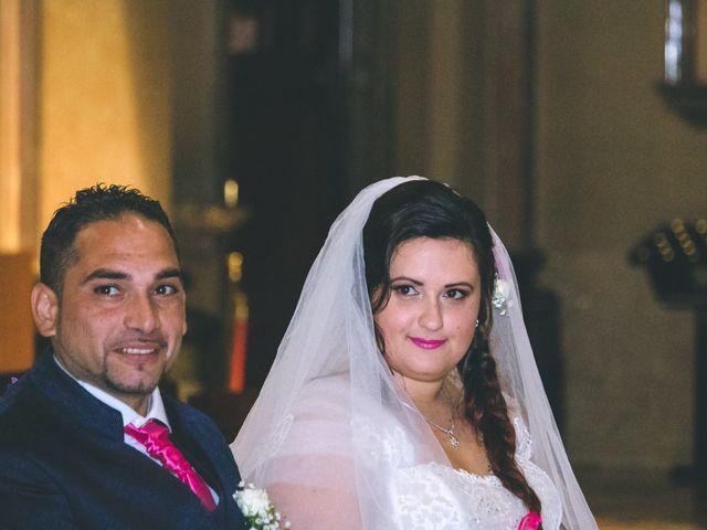 Il matrimonio di Cristian e Marianna a Villasanta, Monza e Brianza 59