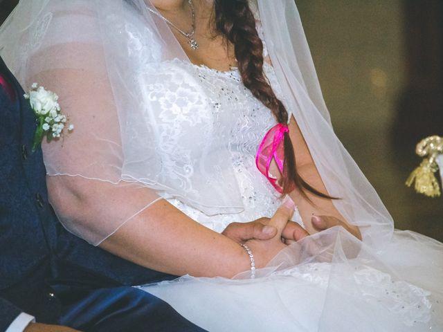 Il matrimonio di Cristian e Marianna a Villasanta, Monza e Brianza 60