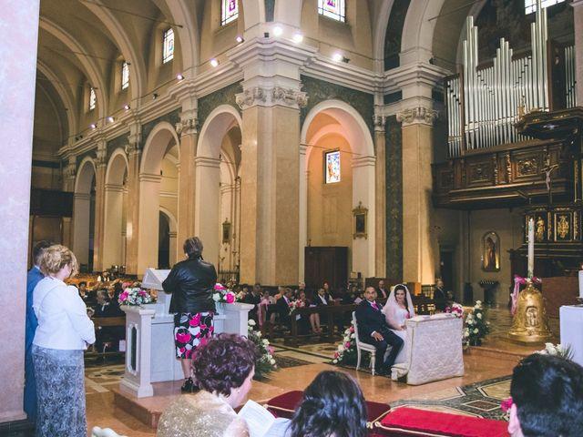 Il matrimonio di Cristian e Marianna a Villasanta, Monza e Brianza 61