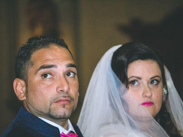 Il matrimonio di Cristian e Marianna a Villasanta, Monza e Brianza 62