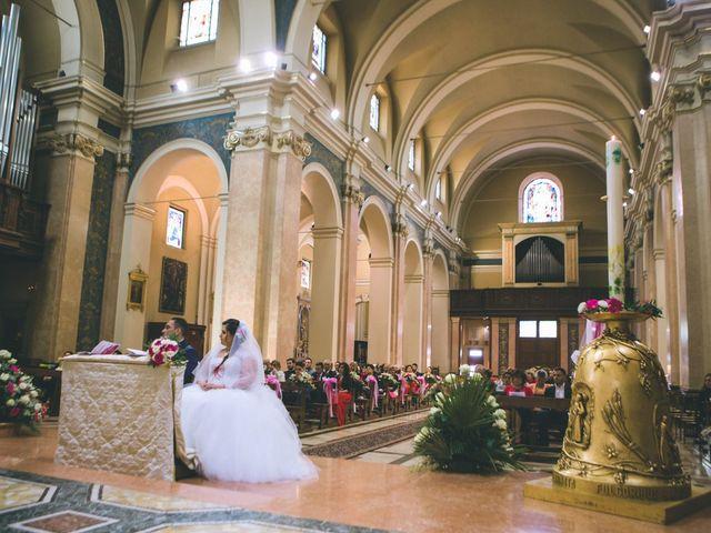 Il matrimonio di Cristian e Marianna a Villasanta, Monza e Brianza 63