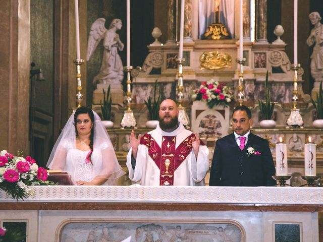 Il matrimonio di Cristian e Marianna a Villasanta, Monza e Brianza 65