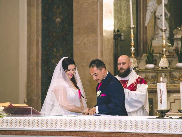 Il matrimonio di Cristian e Marianna a Villasanta, Monza e Brianza 68