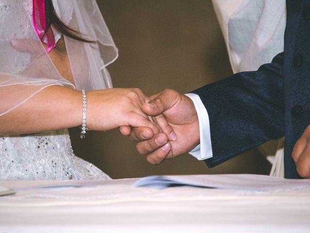 Il matrimonio di Cristian e Marianna a Villasanta, Monza e Brianza 69
