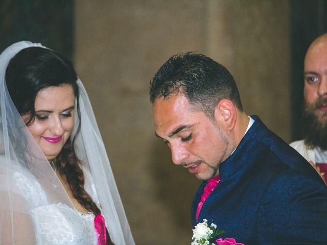 Il matrimonio di Cristian e Marianna a Villasanta, Monza e Brianza 70