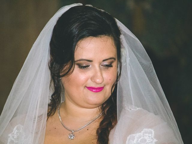 Il matrimonio di Cristian e Marianna a Villasanta, Monza e Brianza 71