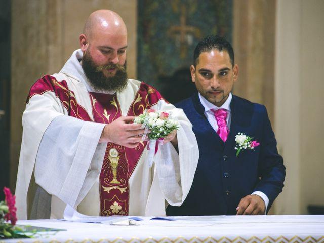 Il matrimonio di Cristian e Marianna a Villasanta, Monza e Brianza 73