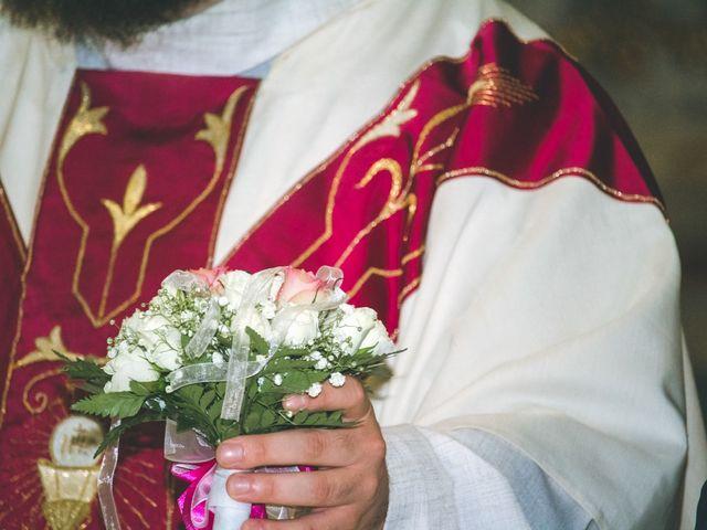 Il matrimonio di Cristian e Marianna a Villasanta, Monza e Brianza 74