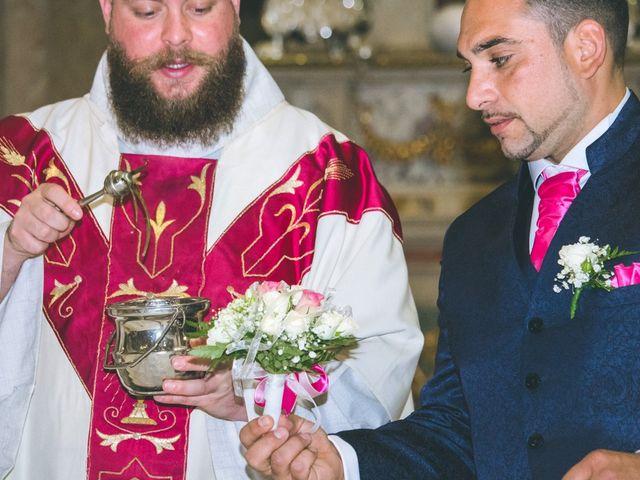 Il matrimonio di Cristian e Marianna a Villasanta, Monza e Brianza 75