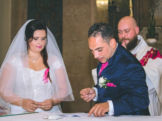 Il matrimonio di Cristian e Marianna a Villasanta, Monza e Brianza 76
