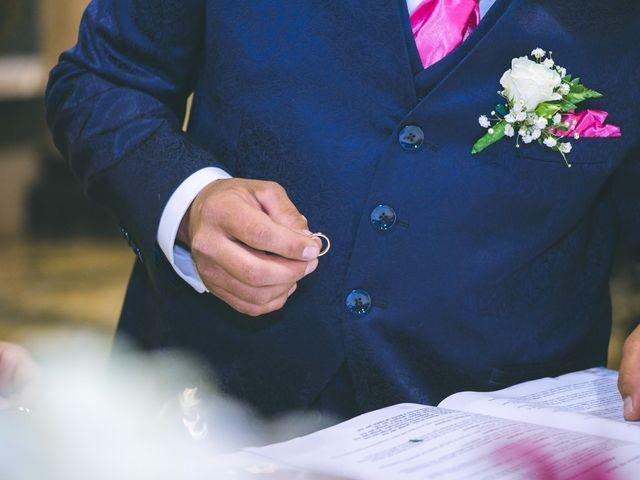 Il matrimonio di Cristian e Marianna a Villasanta, Monza e Brianza 77