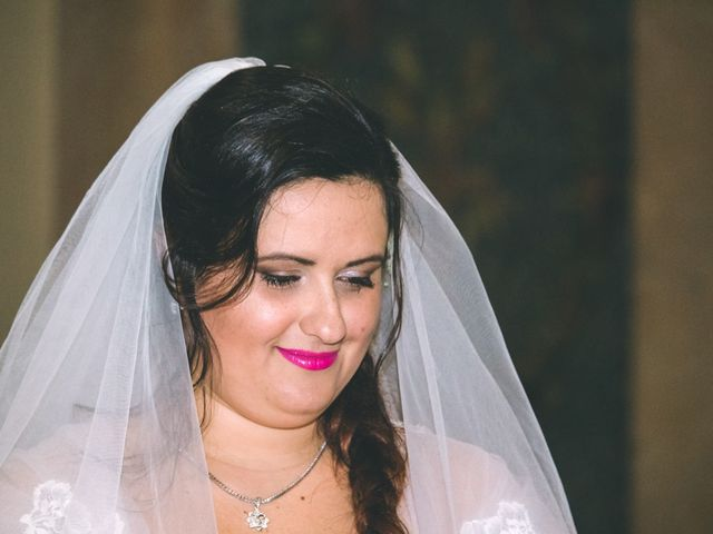 Il matrimonio di Cristian e Marianna a Villasanta, Monza e Brianza 78