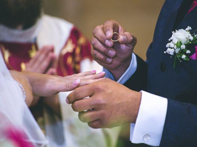 Il matrimonio di Cristian e Marianna a Villasanta, Monza e Brianza 79