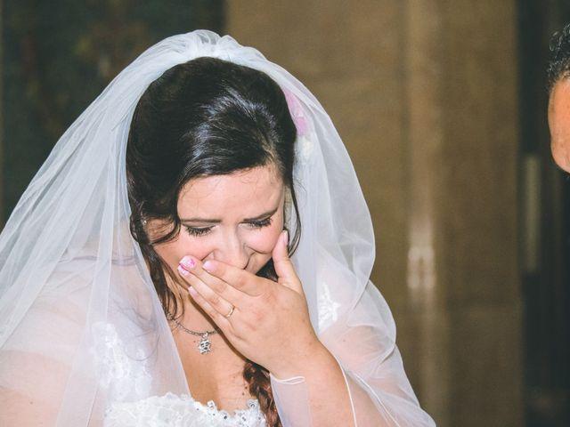 Il matrimonio di Cristian e Marianna a Villasanta, Monza e Brianza 82