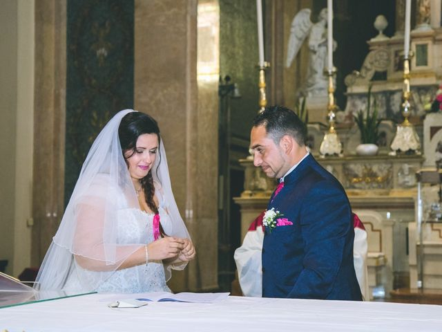 Il matrimonio di Cristian e Marianna a Villasanta, Monza e Brianza 83