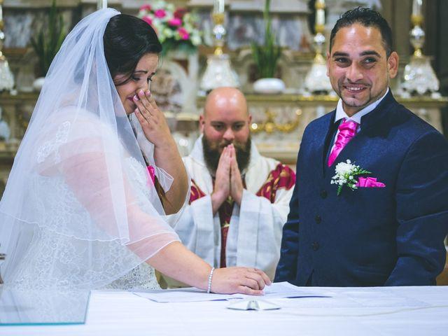 Il matrimonio di Cristian e Marianna a Villasanta, Monza e Brianza 84