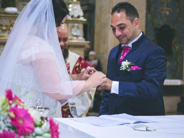 Il matrimonio di Cristian e Marianna a Villasanta, Monza e Brianza 87