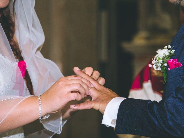 Il matrimonio di Cristian e Marianna a Villasanta, Monza e Brianza 88